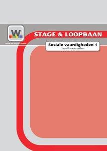 Sociale vaardigheden 1 - Jezelf voorstellen - Leerlingmateriaal