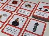 Kaartspel Arbeidsvaardigheden - vervolg _