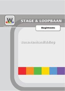 Begintoets - Docentenhandleiding